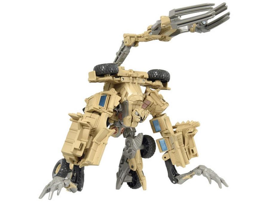 Transformers Movie 10TH Anniversary - MB-13 Bonecrusher