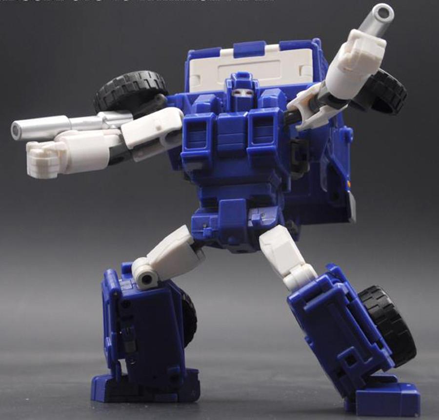 BadCube - OTS-13 Piper