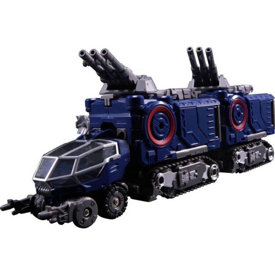 Diaclone Reboot - DA-19 Big Power GV