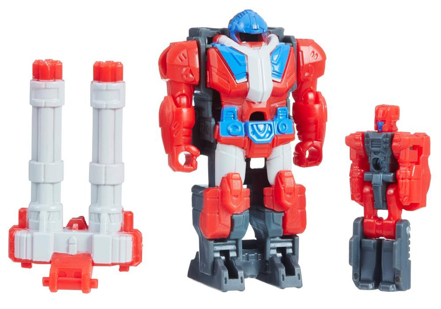 Transformers Generations Power of The Primes - Master Micronus