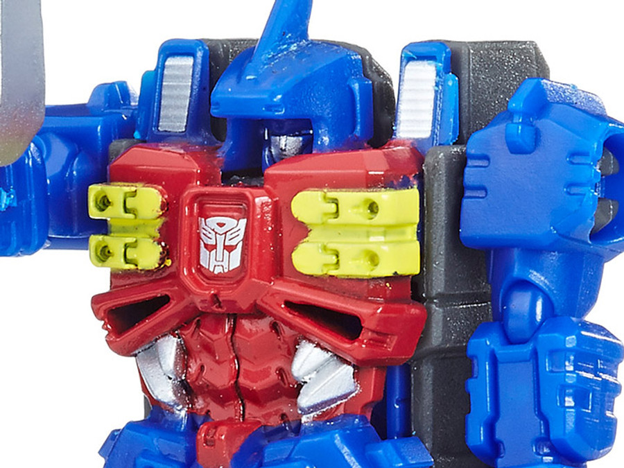 Transformers Generations Power of The Primes - Master Vector Prime