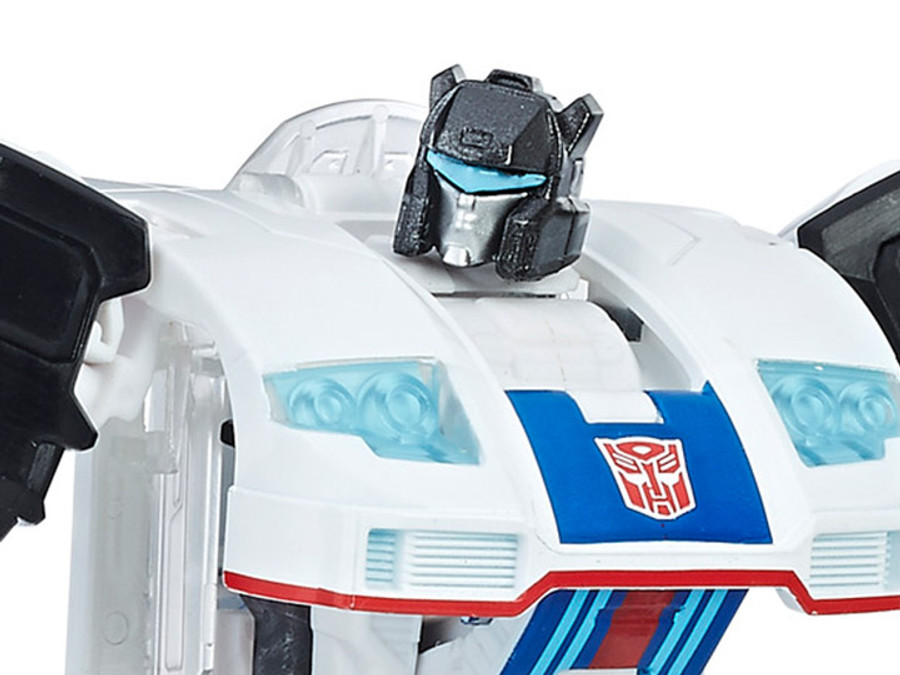 Transformers Generations Power of The Primes - Deluxe Jazz