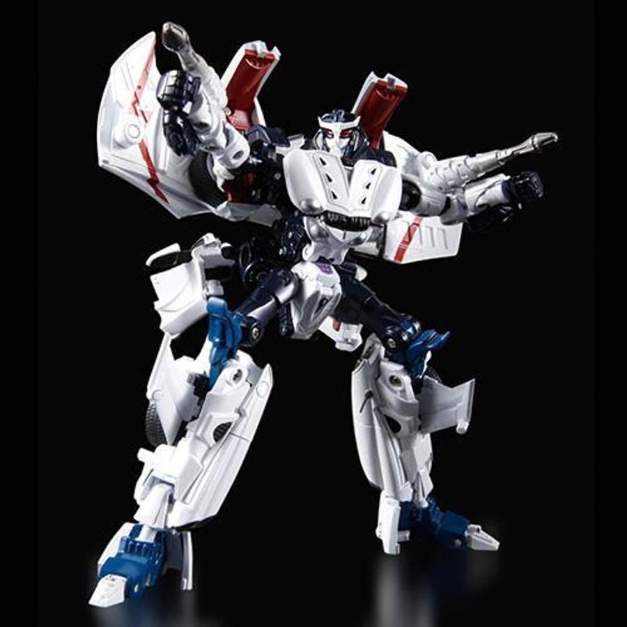 Alternity A-04 Okamora Orochi - Starscream White