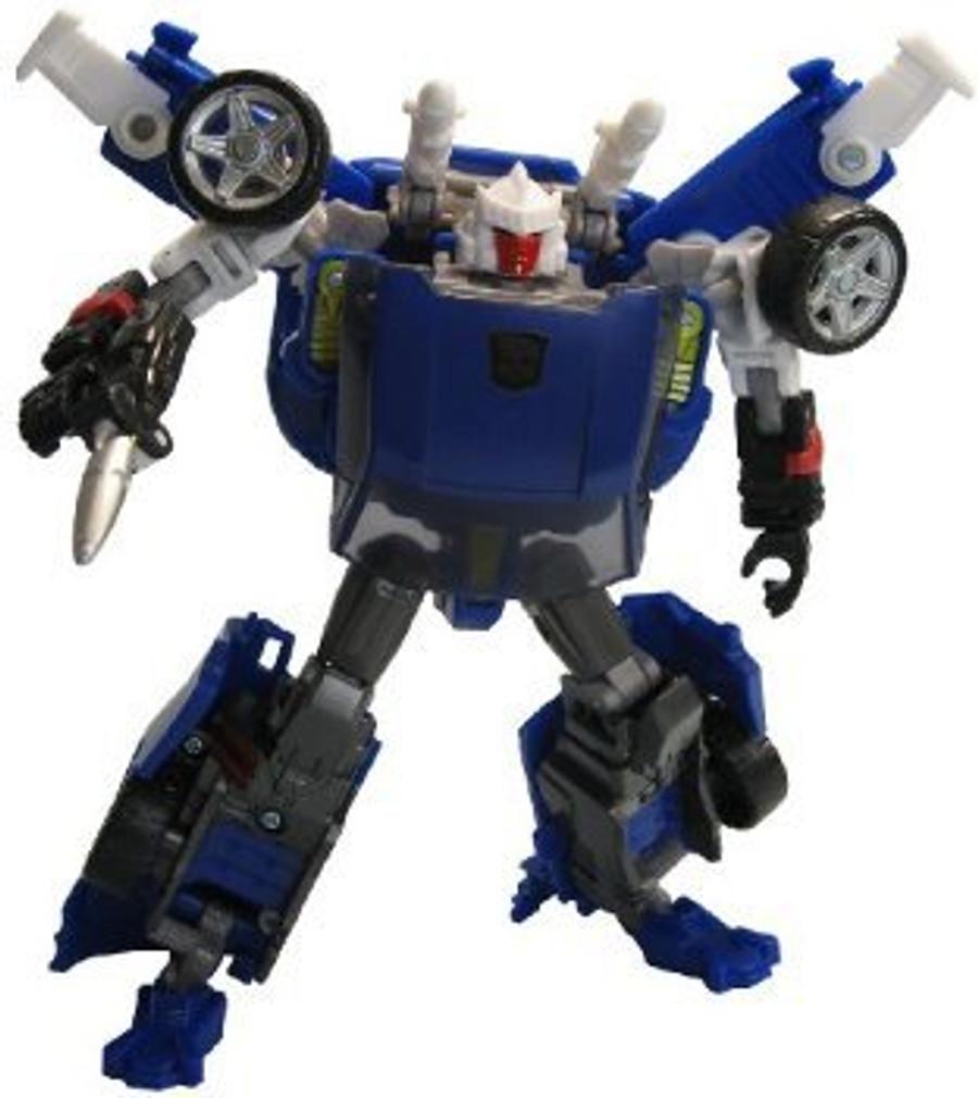 UN-13 Autobot Tracks