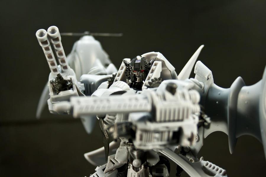 KM-04 Airborne Squad Awakening limited edition