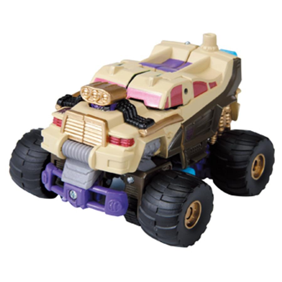 EX-03 Road Master Prime Mode