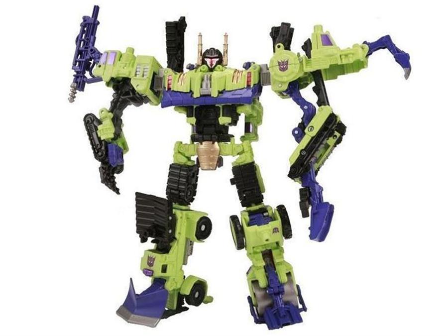 EX-06 Builder Master Prime Mode