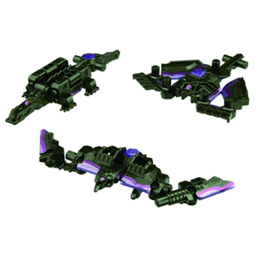 AM-33 Darkest Megatron