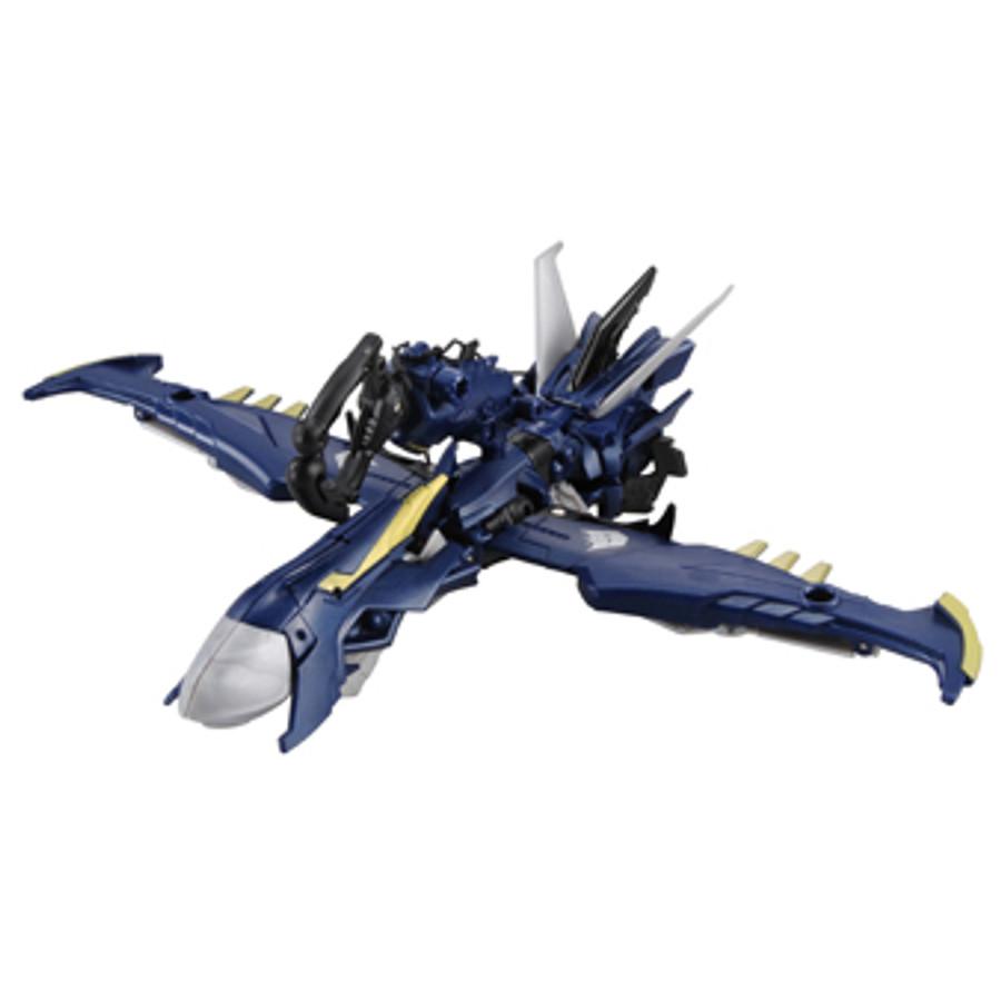Transformers Go! - G18 Hunter Soundwave (Takara)