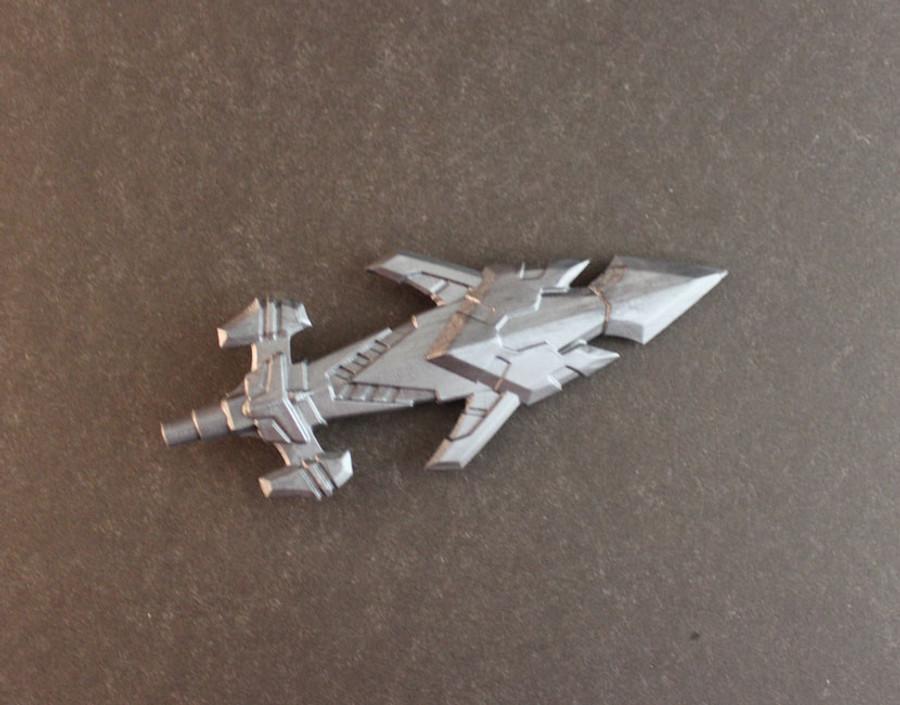 RW-012 - Renderform Hawk Saber (Limited to 200 pcs)