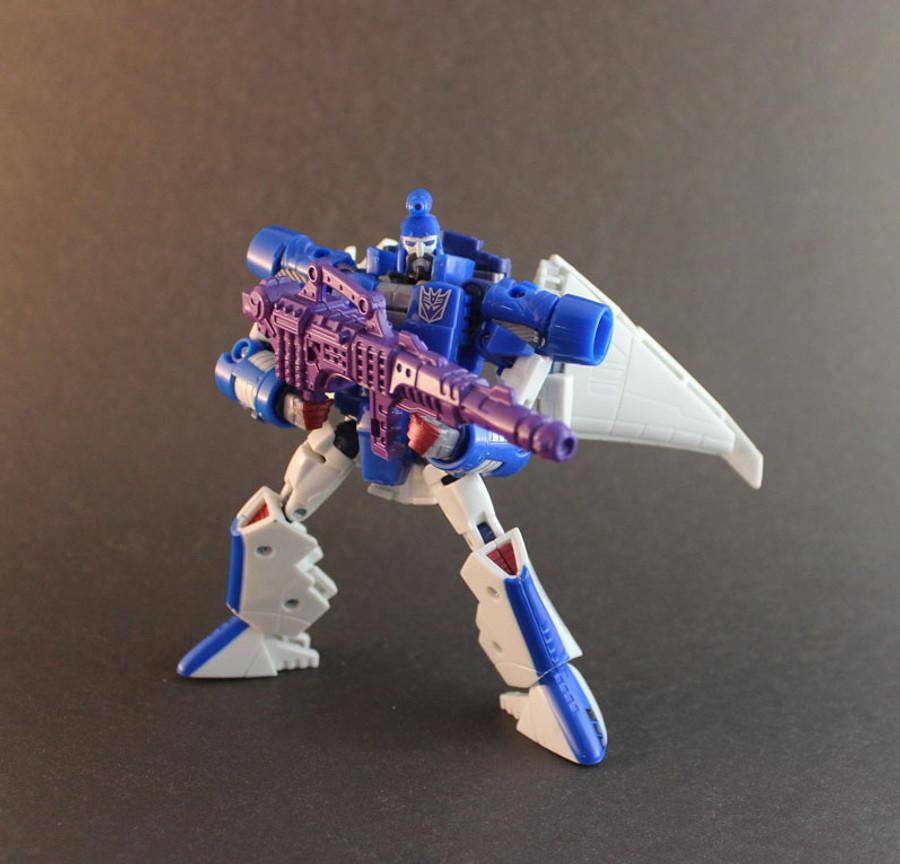 RW-013 - Renderform Giga Blaster (Limited to 150 pcs)