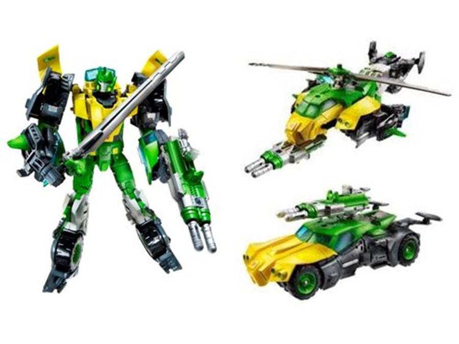 TG21 - Autobot Springer (Takara)