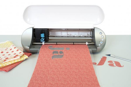 Silhouette Fabric Interfacing