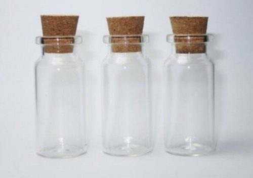 Glass Bead Bottles