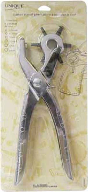 UNIQUE Leather Punch Pliers