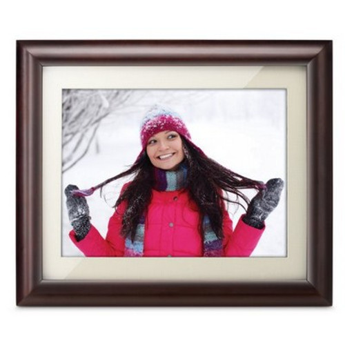 Viewsonic VFM1536-11 15-Inch Multimedia Digital Photo Frame