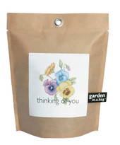 Garden-in-a-bag Thinking of You