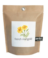 Garden-in-a-bag Marigold