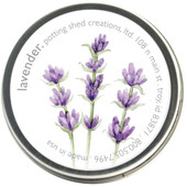Garden Sprinkles Lavender