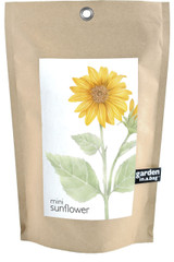 Garden-in-a-bag Sunflower