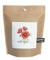 Garden-in-a-bag With Love