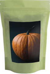 Seed Starts Pumpkin