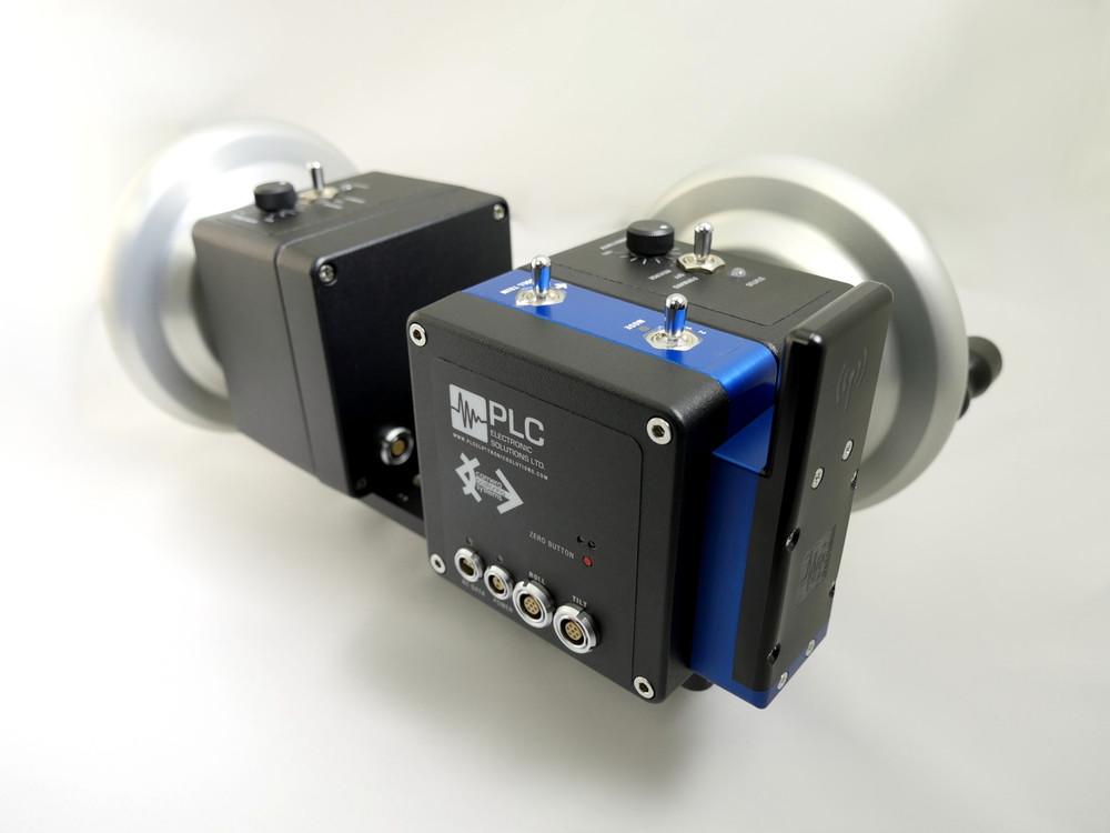 Veracity Control Wheel Kit for Maxima
