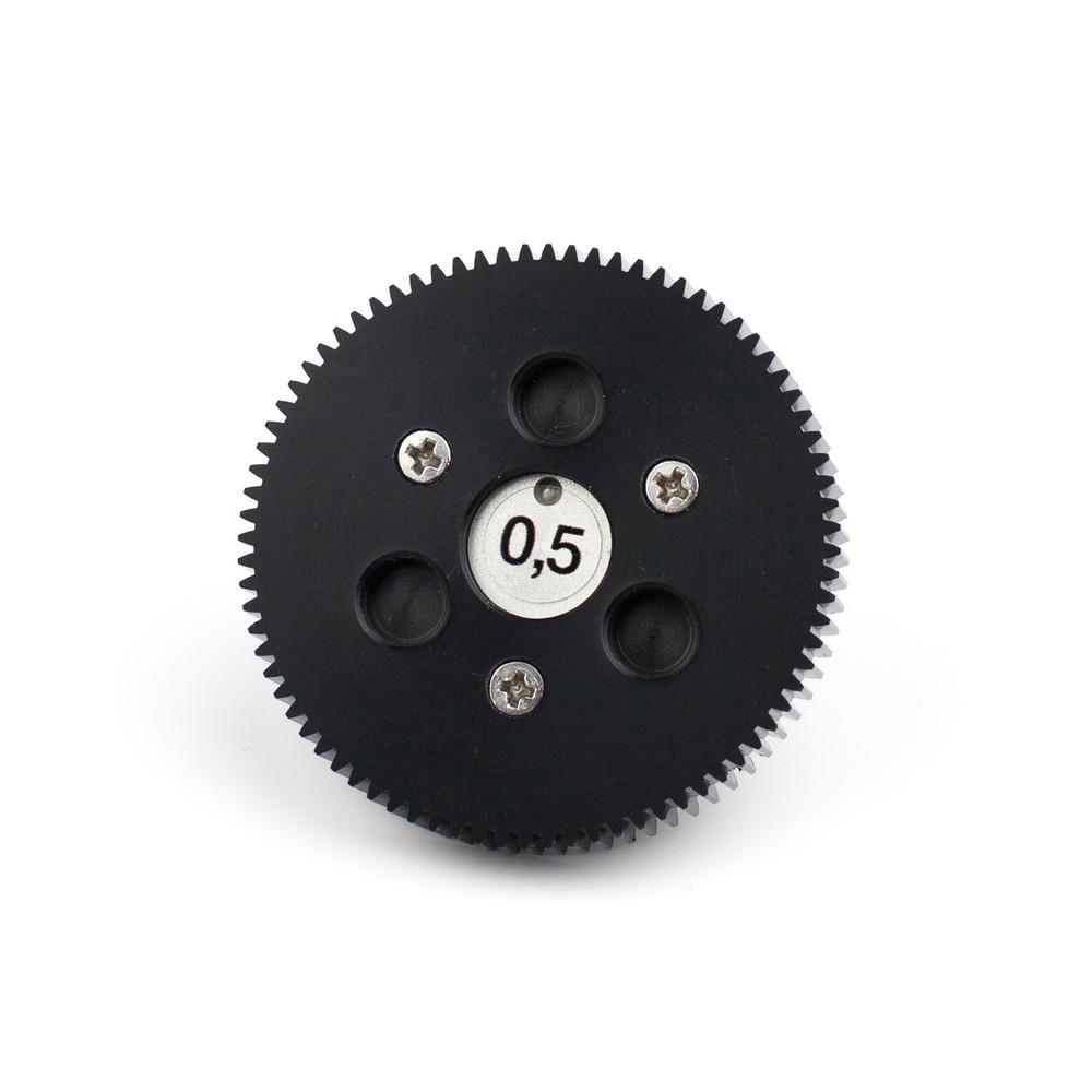 Gear Heden™ M26VE 0.5