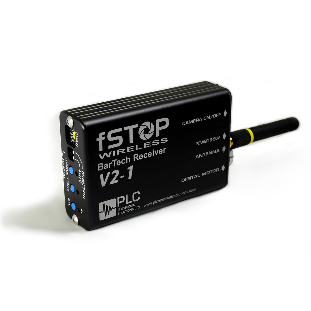 fSTOP Wireless V2-1 BarTech Receiver