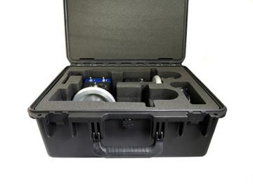 Veracity Control Wheel Kit with Spektrum Radio