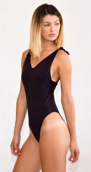 Foxx Bodysuit