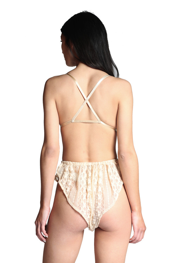 Lucia Lounge Short