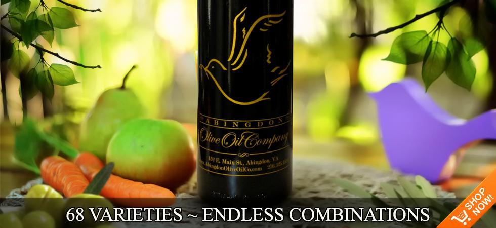 Abingdon Olive Oil Company