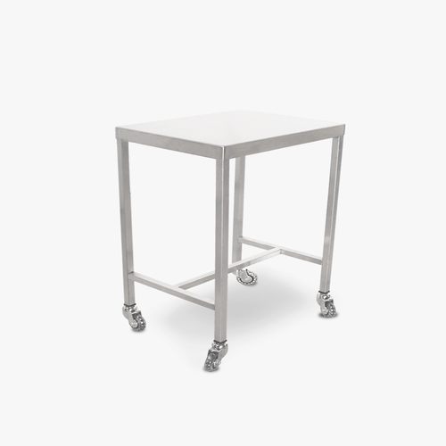 ITH - 1630 - 16 x 30 x 34 Instrument Table w/ H Brace