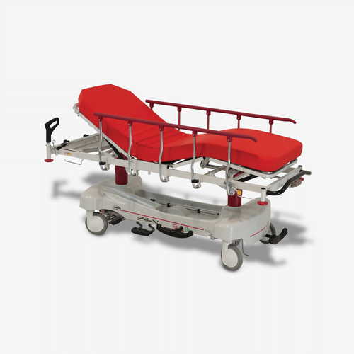 PTS-9400 Transfer Stretcher for emergency rooms