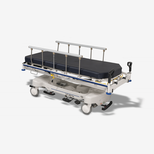 PTS-9600 Transfer Stretcher for trauma care.
