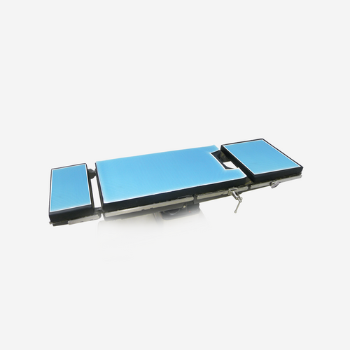 GP- 1350 Full Surgical Table Set (with 1 Perineal Cutout)