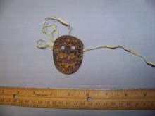 1/6th Scale DID German Fall Camo Mask