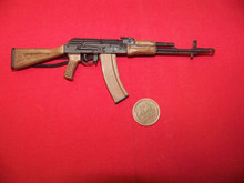 1/6th Scale Minature AK-74 Rifle