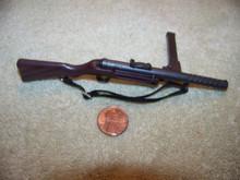 MINIATURE 1/6 WWII GERMAN MP 28
