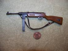 MINIATURE 1/6 WW2 GERMAN MP41
