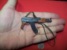 1/6th Scale Minature AK-47