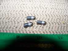Miniature 1/6th Scale 3 x 203 Shells Rounds #2
