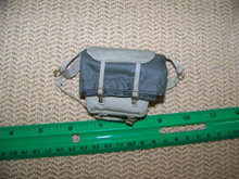 Miniature 1/6th Scale WWII British Backpack/Haversack with Shelter peice