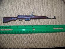 Miniature 1/6 Scale German Rifle