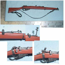Miniature 1/6th Scale SMLE Enfield No. 1 Mk III .308 calibre (caliber)