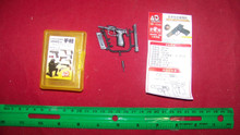 Miniature 1/6th Scale QSZ 92 Cocking Pistol Kit