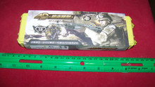 Miniature 1/6th Scale M14 Ber Kit & Carrying Case MIB