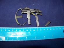 Miniature 1/6th Scale  MP7 A1 Machine Pistol