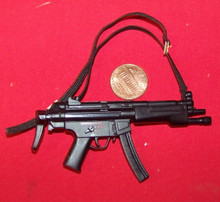Miniature 1/6th Scale MP5 #2